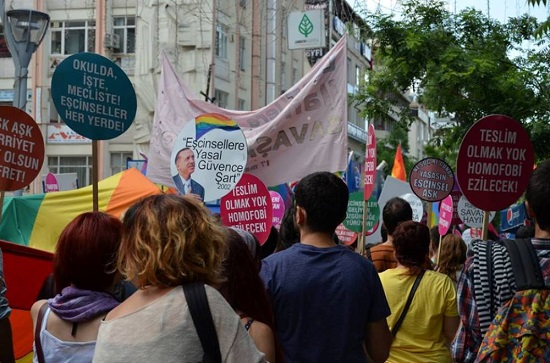 Homosexual rights timeline maker